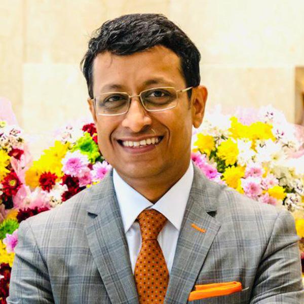 Rupam Dutta
