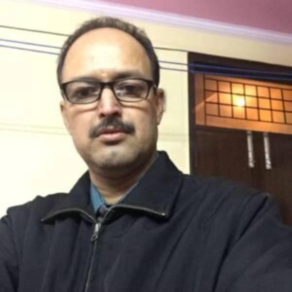 Sanjit Chakraborty