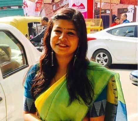 Mili Chatterjee